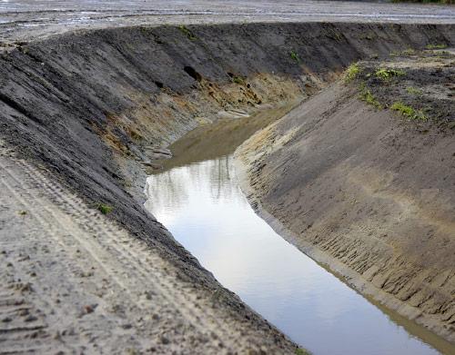 Water- En Natuurbouw
